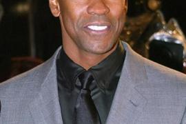 Denzel Washington inaugurará el Festival de Cine de San Sebastián