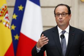 Hollande desmiente que se vaya a casar con la actriz Julie Gayet