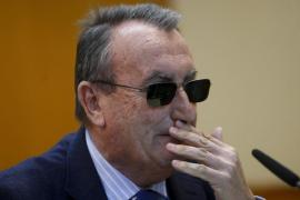 El Supremo confirma la pena de 4 años a Carlos Fabra,que ingresará en prisión