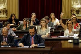 El Parlament aprueba la primera Ley del Juego y Apuestas