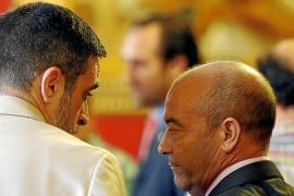 El PP de Eivissa busca el tercer candidato para ocupar la Alcaldía de Vila