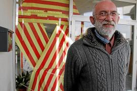 Jaume March se reincorpora hoy a su cargo como director del IES Marratxí