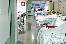 Los hospitales públicos de Balears cierran cerca de 200 camas en verano