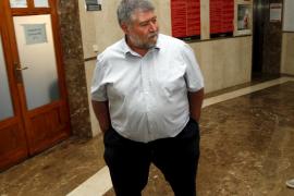 Joan Font niega haber confabulado para adjudicar las obras del Pont des Tren