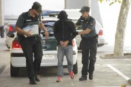 El juez deja en libertad al padre de Malén Ortiz y le impone una orden de alejamiento