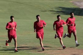 El Real Mallorca disputará su primera jornada contra el Valladolid