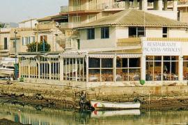 El proyecto del Club Marítimo del Molinar se reduce un 20 %, según los vecinos