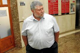 Joan Font dice que no avaló a un moroso cuando era alcalde de Petra