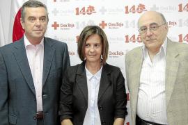 Creu Roja entregó un 54 % más de lotes de ayuda básica durante 2013