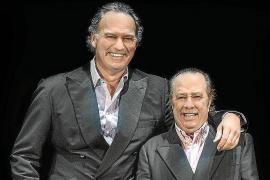 Osborne y Arévalo critican «a los 'caras duras'» de España en su nuevo 'show'