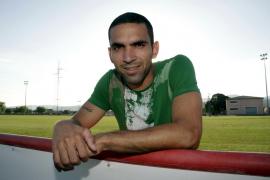 Joao Víctor vuelve después de dos años de baja