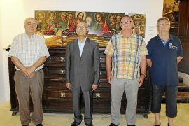 Un museo parroquial recoge el patrimonio religioso de la iglesia de Santa Maria la Major