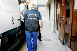 El asesino de Isabel Barceló admite que la apuñaló tras tumbarla de dos golpes