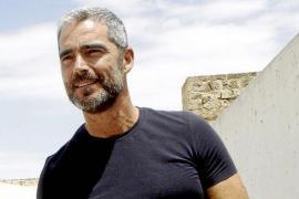 Nando González: «Mi papel en 'La que se avecina' es delirante»