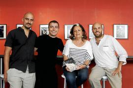 Miquela Lladó alza su canto poético ante «el menosprecio a la lengua catalana»
