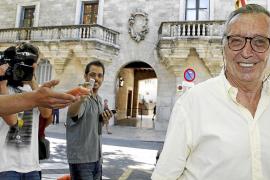 Alemany consigue que la Audiencia le permita pasar agosto en libertad