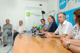 El PP opta por Virginia Marí como candidata a la alcaldía