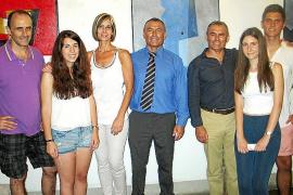 Exposición del pintor Arturo Muñoz en Missió21art
