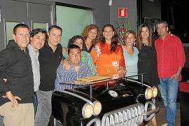Cena maridaje con Codorníu en el restaurante Xino's