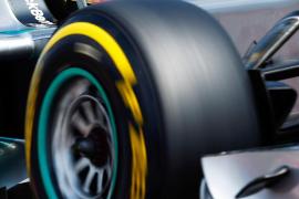 Rosberg saldrá desde la 'pole' en Hungría, donde Alonso arrancará quinto