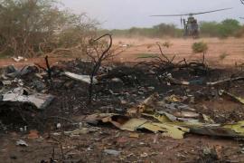 Accidente aéreo Swiftair