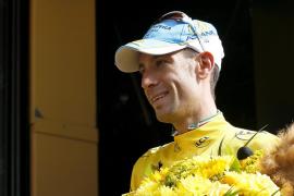 Nibali tendrá la triple corona y Valverde fuera del podio
