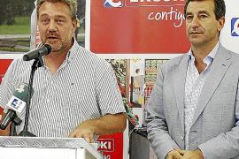 Eroski compró 76,8 millones en productos baleares en 2013