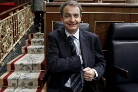 Zapatero no descarta nuevas medidas para reducir ministerios