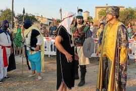 Jaume I vuelve a conquistar Inca