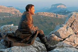 Sequía cinematográfica en el plató mallorquín