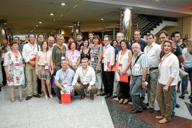 Armengol: «Este congreso es un impulso a los socialistas de las Islas para lograr el cambio político en 2015»
