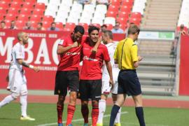 El Mallorca del 'Nanu' Soler arranca un empate en Nuremberg