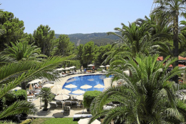 Starwood: hotelería de lujo en Mallorca