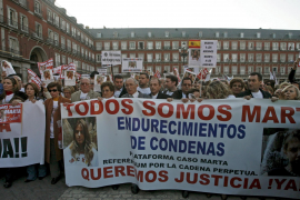 El fiscal pide seis años para el menor acusado de la violación y el asesinato de Marta del Castillo