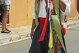 FESTA DES FADRI A MOSCARI