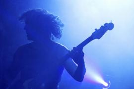Muere un espectador durante el concierto de Extremoduro en Palma
