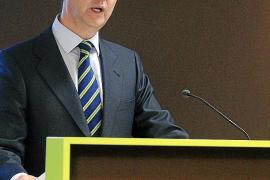 Bankia asume el compromiso de devolver las ayudas recibidas