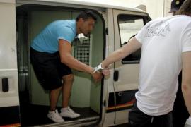 Detenido un hombre de 44 años por abusar sexualmente de su hija, de 15, en Palma