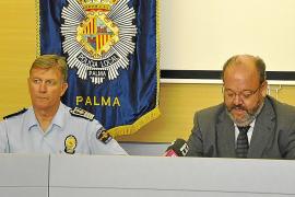 La Guardia Civil interviene por orden del juez el ordenador del concejal Navarro
