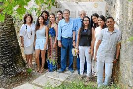 Universitarios de México y Estados Unidos se familiarizan con la figura del Pare Serra