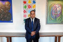 Sa Bassa Blanca acoge una selección de más de 50 obras de arte marroquí
