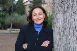 Aina Castillo deja de ser la portavoz del PP