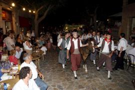 Fiestas de la Beata en Valldemossa