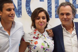 """Se empieza a rodar la segunda temporada de """"El Príncipe"""", esta vez en Ceuta"""