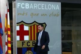 Ampliada la querella para pedir la imputación de Bartomeu y Faus por el caso Neymar