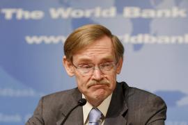 """El Banco Mundial califica la situación económica de España como """"muy grave"""""""