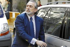 Ruz lleva a juicio a 45 imputados en el 'caso Gürtel', entre ellos a Bárcenas