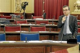 El Govern cerró 2012 con un agujero de 598 millones, según la Sindicatura