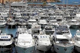 Los puertos deportivos, al 90 % de la ocupación pese al aumento de tasas
