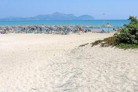 El sobrante de la depuradora irá a parar al mar a 3,5 kilómetros de Son Bauló